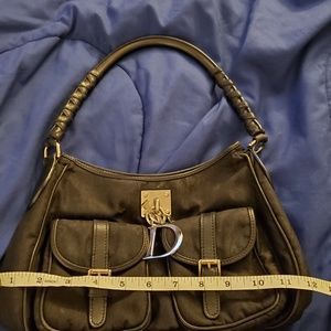 Christian Dior  Diorissimo Lovely Hobo bag!!
